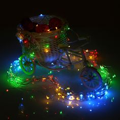 Christmas Led Strip Lights.Christmas Led Strips