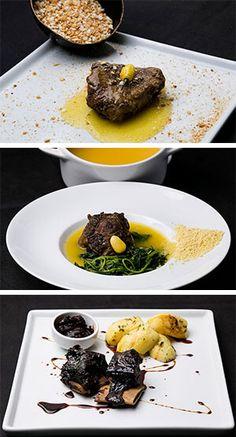 Carnes com tucupi, a delícia do Norte por Academia da carne Friboi