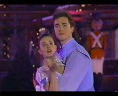 Katia & her Prince