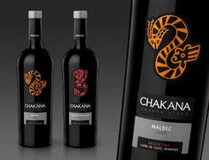 Dizen The Wine Specialist on Packaging of the World - Creative Package Design Gallery