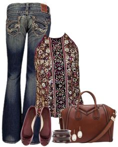 """Polished Energy"" by ohmeejean on Polyvore"