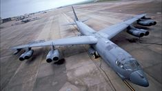 """A trio of B-52H Stratofortresses and some 200 support personnel from Barksdale AFB in Louisiana are headed to Spain. From there, the iconic bombers will take part in Norway's large-scale international military exercise dubbed """"Cold Response."""""""