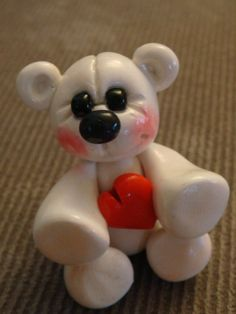 clay valentine bear