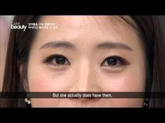 [Get it beauty-Makeup tip] Tips for making eyes look bigger with eyeline...