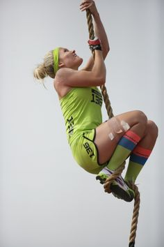 Rope Climbs - Currently, rope climbing demonstrations are held sporadically, rope climbing is practiced regularly at the World Police and Fire Games, and competitions are held in the Czech Republic.