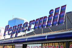 Peppermill Las Vegas, a true classic.