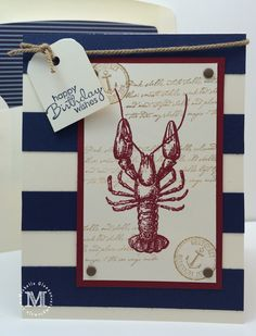 June 2014 - Page 2 of 5 - Stampin' Mojo