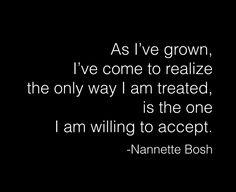 Getting Older Quotes | Nannette Bosh | Nannette Bosh Inc | Inspirational Quotes
