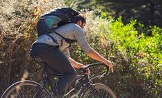 Lightweight, High-quality Keep the Load Comfortably Stable on Your Body, Move Your Gear Conveniently between Cycling and Being Off-bike Cycling Backpack, Backpack Bags, Bike Bag, Commuter Bike, Biker, Bicycle, Exercise, Backpacks, Fitness