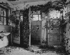 ઽѳʍ૯Ƭђiทg ખ૯i૨đ Abandoned Hospital, Abandoned Buildings, Abandoned Houses, Abandoned Places, Haunted Houses, Haunted Places, Old Houses, Urban Decay Photography, Hidden Mystery