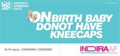 #baby #ivf indiraivf.com #kneecap