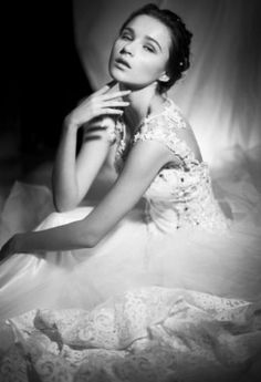 Melaty Tengker at www.bridestory.com #thebridestory #weddingideas #weddinginspiration #weddinggown #melatytengker