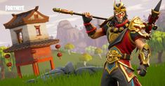 Fortnite Version 1.49 is now available for download