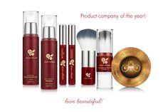 Alison Raffaele Cosmetics | Eco Friendly Makeup | Paraben Free Makeup | Dermatologist Tested Makeup