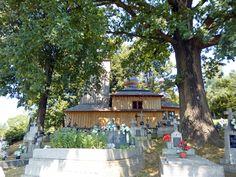 Muzeum.SK - Drevené kostolíky na Slovensku