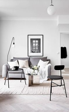 67 Best Minimalist Living Room Images Decor