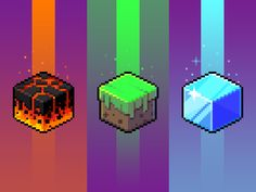 Set of cubes