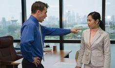7 tips para enfrentar el comportamiento negativo de tu jefe « Notas Contador