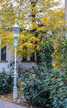 Stadtpark | STADTBEKANNT | Das Wiener Online Magazin Online Magazine, Urban Park, Do Your Thing, Autumn, Nice Asses