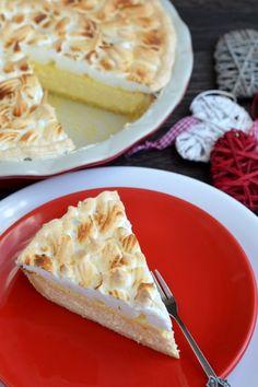 Habos túrós pite - Kifőztük, online gasztromagazin Sweet Desserts, Sweet Recipes, Cake Recipes, Dessert Recipes, Croatian Recipes, Hungarian Recipes, Baking And Pastry, Dessert Drinks, Sweet And Salty