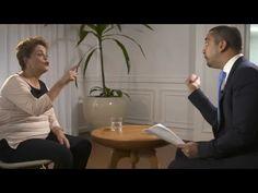 Folha Política: Dilma sofre humilhação nunca antes vista ao ser confrontada por jornalista árabe: 'Você é corrupta ou incompetente?'; veja vídeo