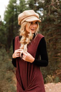 Bad Texter and Fall Jumper - Barefoot Blonde by Amber Fillerup Clark Pigtail Hairstyles, Fancy Hairstyles, Summer Hairstyles, Adventure Outfit, Adventure Clothing, Winter Wear, Autumn Winter Fashion, Autumn Jumpers, Perfect Ponytail