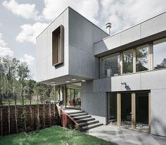 trespa journ es de la maison contemporaine 2008 ile de. Black Bedroom Furniture Sets. Home Design Ideas