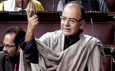 22nd December, 2014- India's GST Bill makes its way to Parliament