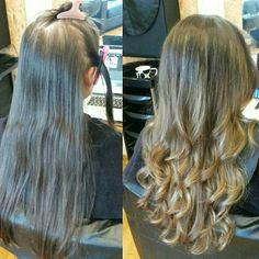 Soft balayage hair ideas. Balayage hair inspiration.