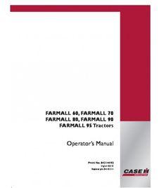pdf case ih maxxum 5220 5230 5240 5250 operator manual heavy rh pinterest com case ih 5250 service manual case ih 5240 owners manual
