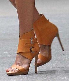 Summer Stiletto