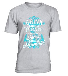 "# Drink Like A Pirate Dance Like A Mermaid Tee Vision T-Shirt . Special Offer, not available in shops Comes in a variety of styles and colours Buy yours now before it is too late! Secured payment via Visa / Mastercard / Amex / PayPal How to place an order Choose the model from the drop-down menu Click on ""Buy it now"" Choose the size and the quantity Add your delivery address and bank details And that's it! Tags: Drink Like A Pirate Dance Like A Mermaid Graphic Tshirt Tee T-shirt Design, Tee…"