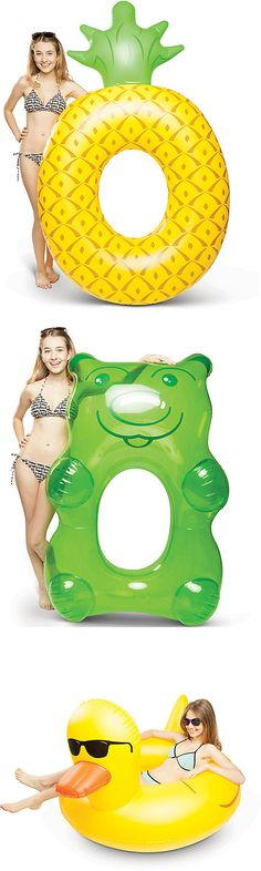Find your favorite new pool floats at Zumiez. Summer's just around the corner!
