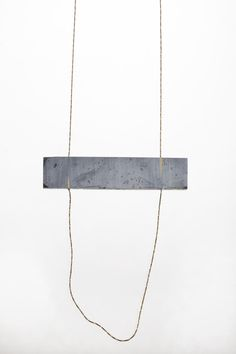 Noy Alon :: abstract necklace