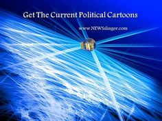 There are websites like www.newsslinger.com where you can get a lot of other choice than just the news. The website does cover all kinds of local breaking news and other headlines, but what you also have is a range of other things, including current political cartoons and opinion polls