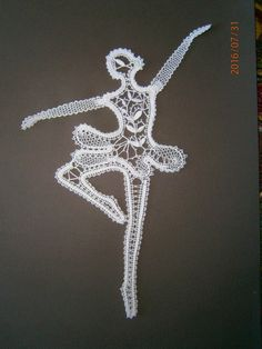 одноклассники Easter Crochet, Crochet Lace, Fabric Stiffener, Bobbin Lacemaking, Bobbin Lace Patterns, Ballerina, Lace Heart, Parchment Craft, Point Lace