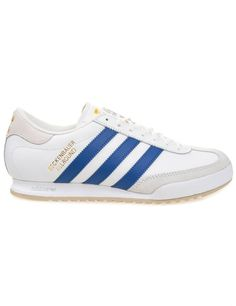 9e5ba9290e5 Buy Beckenbauer - White Royal by Adidas Originals from our Footwear range -  Whites -   fatbuddhastore
