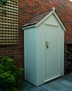 Garden Sheds Exeter the heritage garden shed from the handmade garden storage company