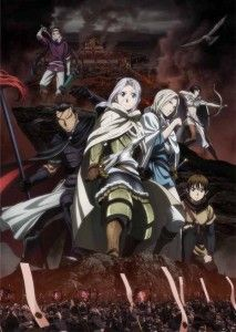 New 'Heroic Legend Of Arslan' Anime Promo Showcases Eir Aoi Ending Song