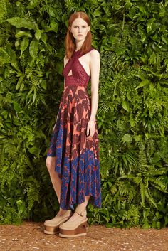 Stella McCartney Resort 2015