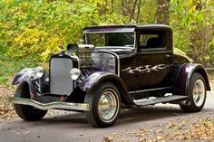 1928 #Dodge Hot Rod with 800hp