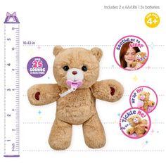 Toys Little Live Pets Bear Pets