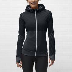 Nike Store. Nike Sphere Full-Zip Women's Running Jacket
