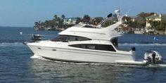 38' Carver 2004 360 Sport Sedan Boat For Sale www.EdwardsYachtSales.com