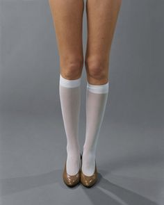 Josephine Meckseper Blow-Up (Michelli, Knee-Highs). 2006Chromogenic color print, 78 11/16 x 62 7/8' (199.9 x 159.8 cm). Courtesy Galerie Reinhard Hauff, Stuttgart; Arndt & Partner, Berlin/Zurich; Elizabeth Dee, New York. © 2008 Josephine Meckseper, Artists Rights Society, New York/VG Bild-Kunst, Bonn