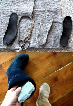 36 Cold Weather Hacks to Keep You Cozy This Winter by Pioneer Settler at http://pioneersettler.com/cold-weather-hacks/