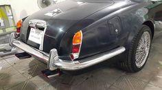 Bangladesh Jaguar S type -R!