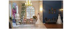 더 번의 섬 스튜디오 뉴 샘플 '로다' 론칭 파티 Oversized Mirror, Studio, Painting, Wedding, Furniture, Home Decor, Valentines Day Weddings, Decoration Home, Room Decor