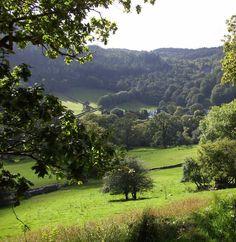 Mold, Wales