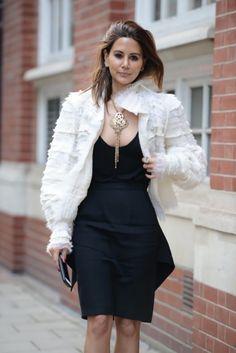 Christine Centenera style file - Vogue Australia